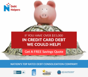 National Debt Helpers