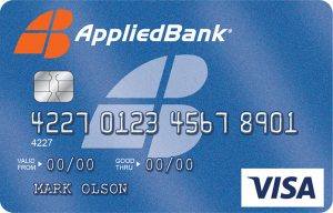 Applied Unsecured Card